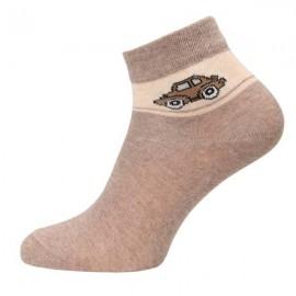 Dětské ponožky WALKING Auto